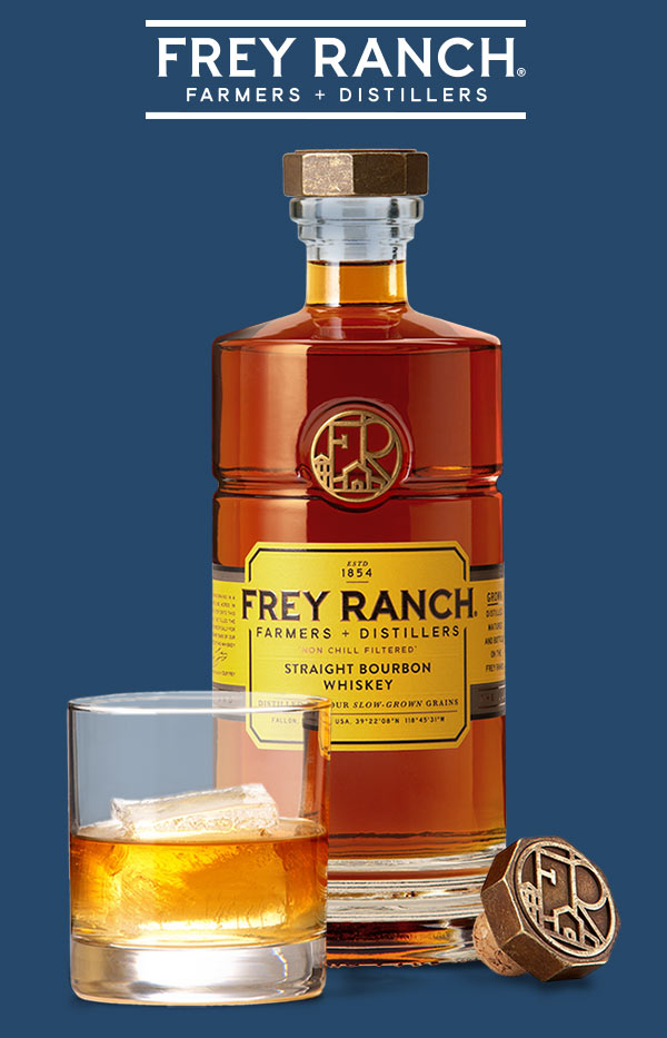 Frey Ranch