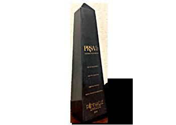 Las Vegas Pinnacle Award Media Relations