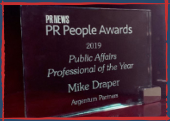 PR News Professional of the Year