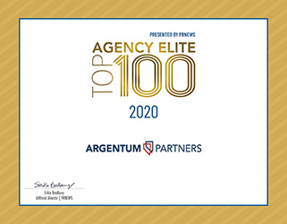 Agency Elite Top 100